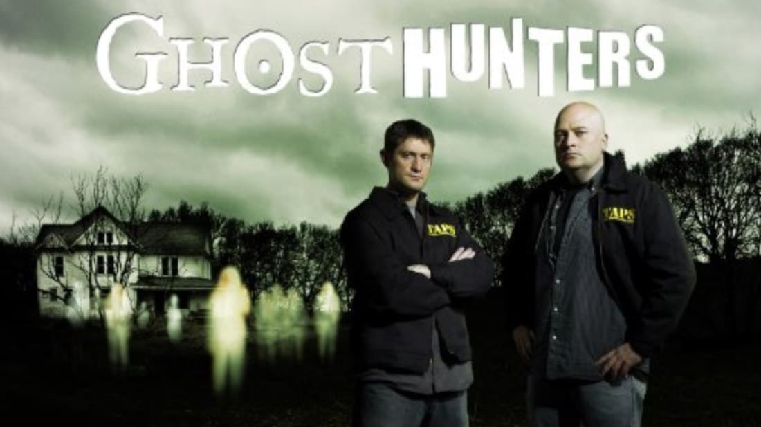12 Surprising Facts About Ghost Hunters