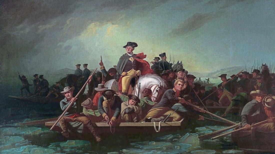 George Caleb Bingham, Public Domain, Wikimedia Commons