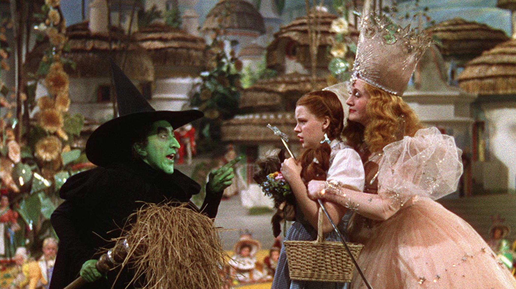 18 Wonderful (and Not-So-Wonderful) Facts About The Wizard