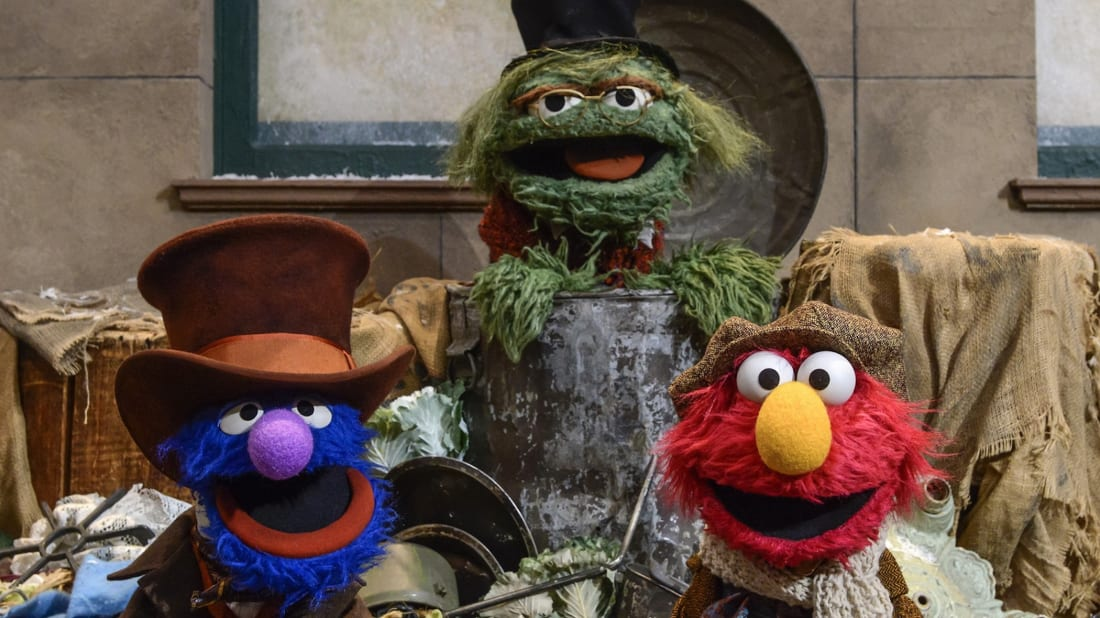 bcfc94f59 10 Bizarre Sesame Street Fan Theories | Mental Floss