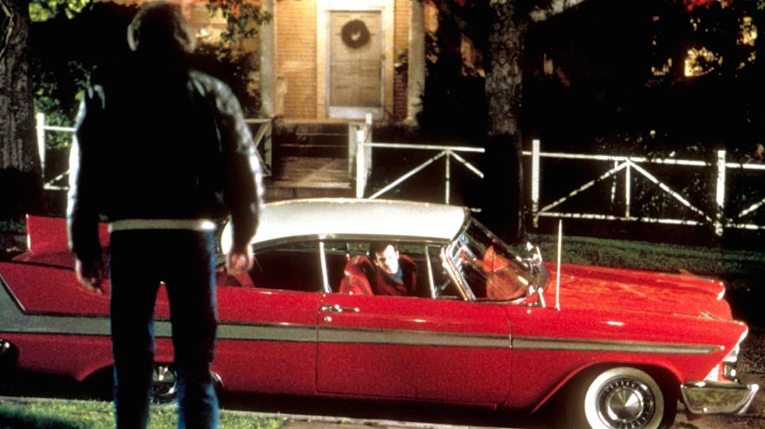 15 Facts About John Carpenter S Christine Mental Floss