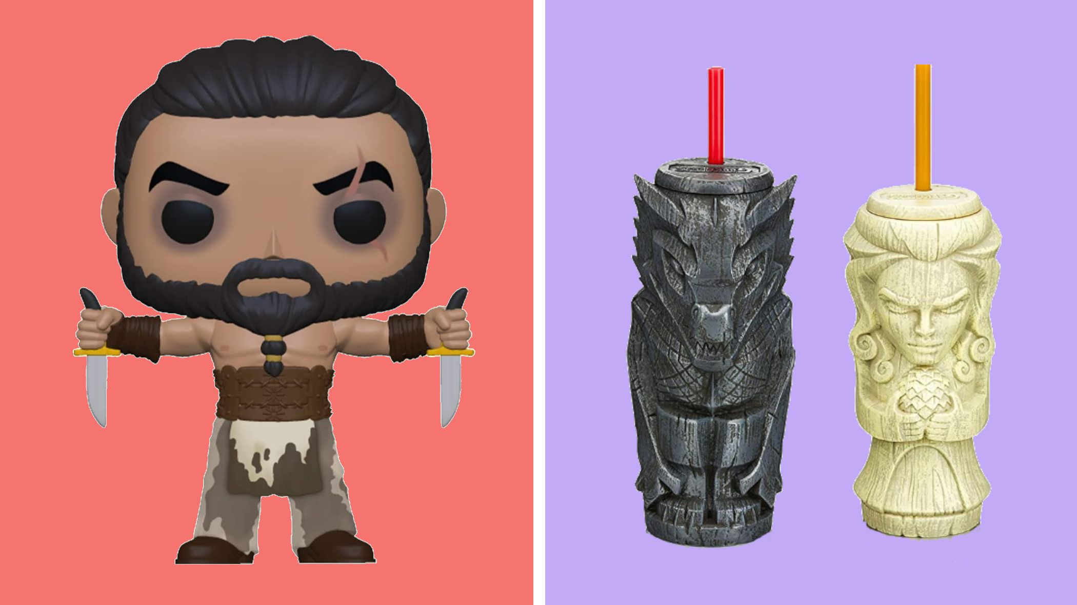 Celebrate the 10th Anniversary of <i>Game of Thrones</i> With These 8 Collectibles