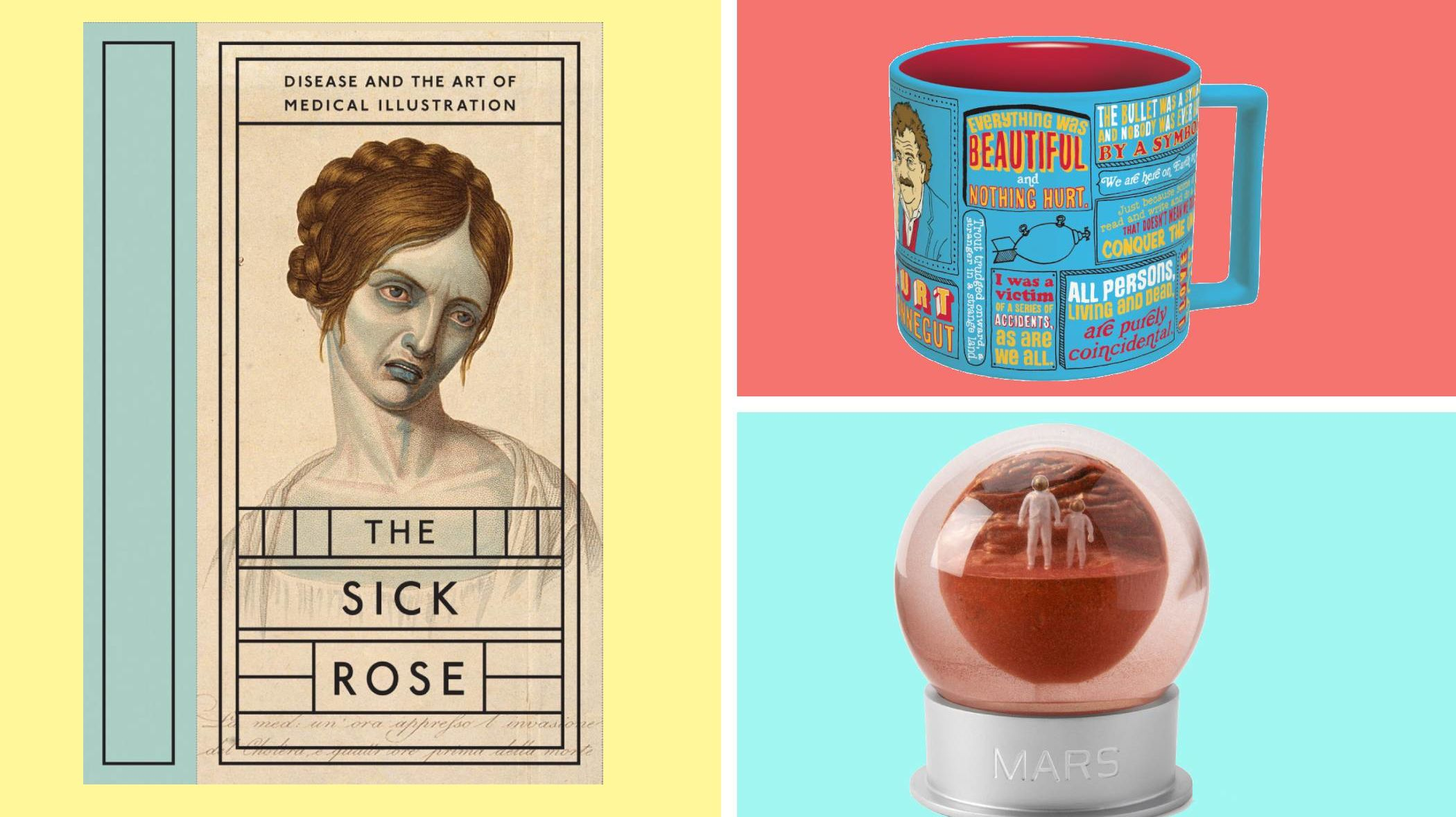 15 Quirky Valentine's Day Gifts for the Mental Floss Geek