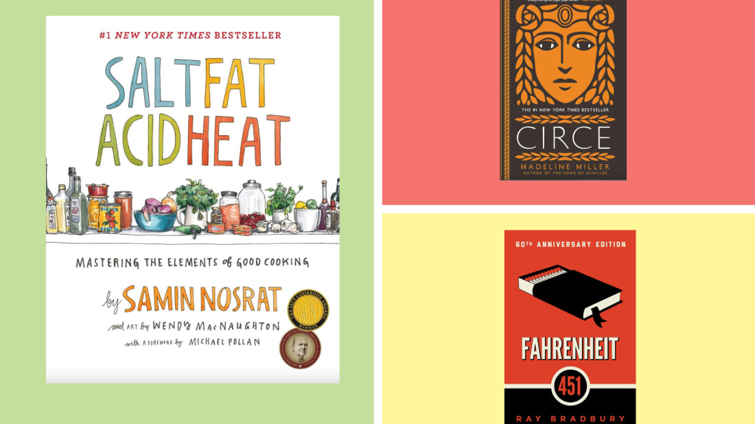 Simon & Schuster/Back Bay Books/Amazon
