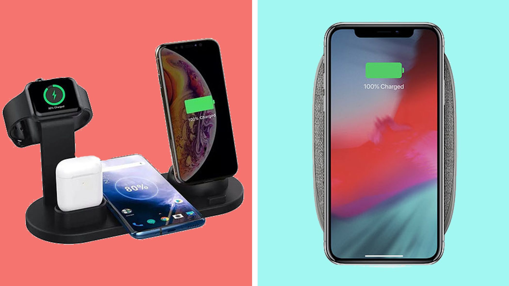 mentalfloss.com - 10 Wireless Chargers Designed to Make Life Easier