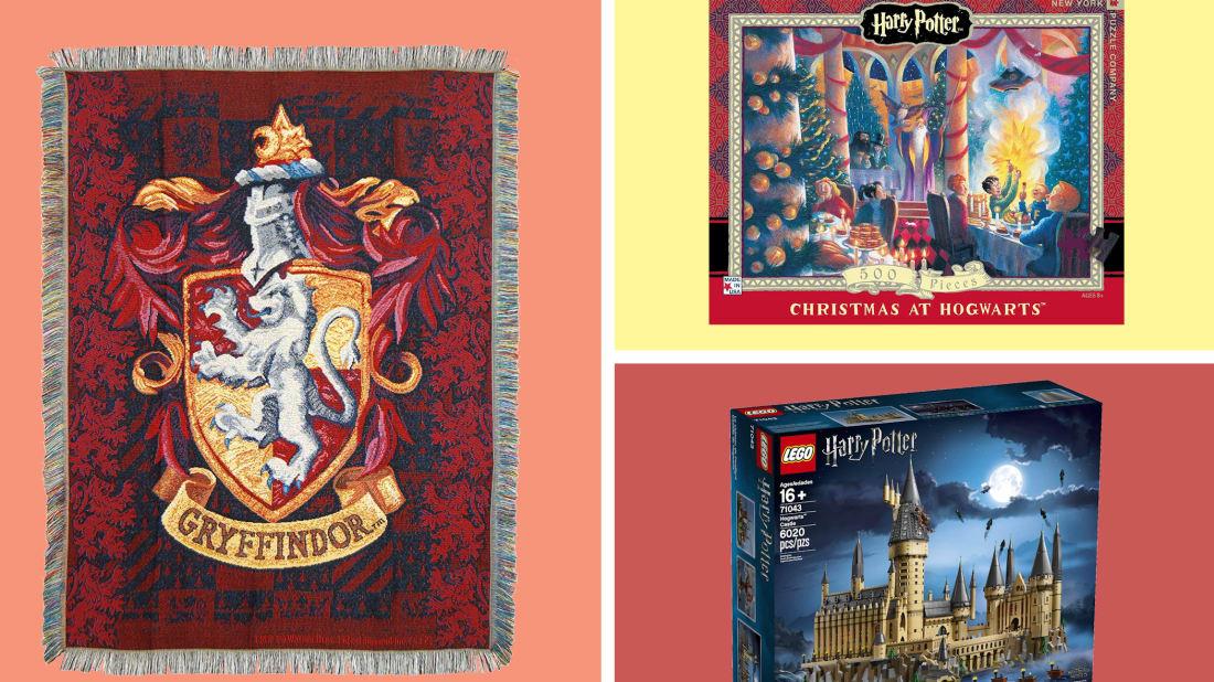 Harry Potter Gift Ideas Mental Floss