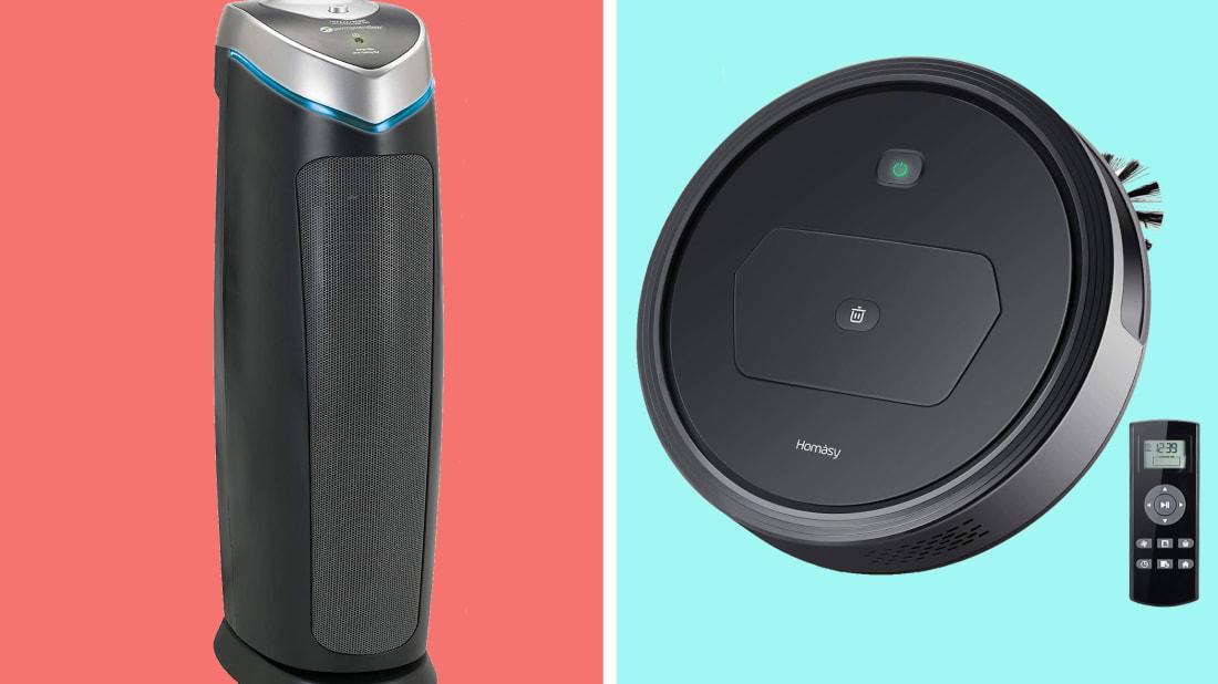 Guardian Technologies/Homasy/Amazon