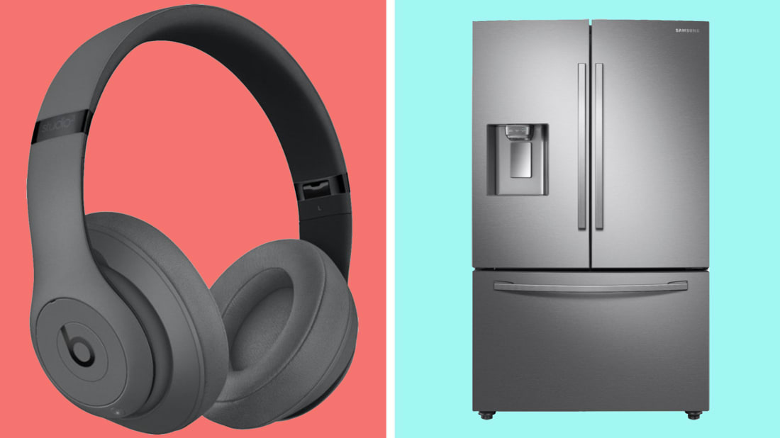 Upgrade your home during Best Buy's huge sale.