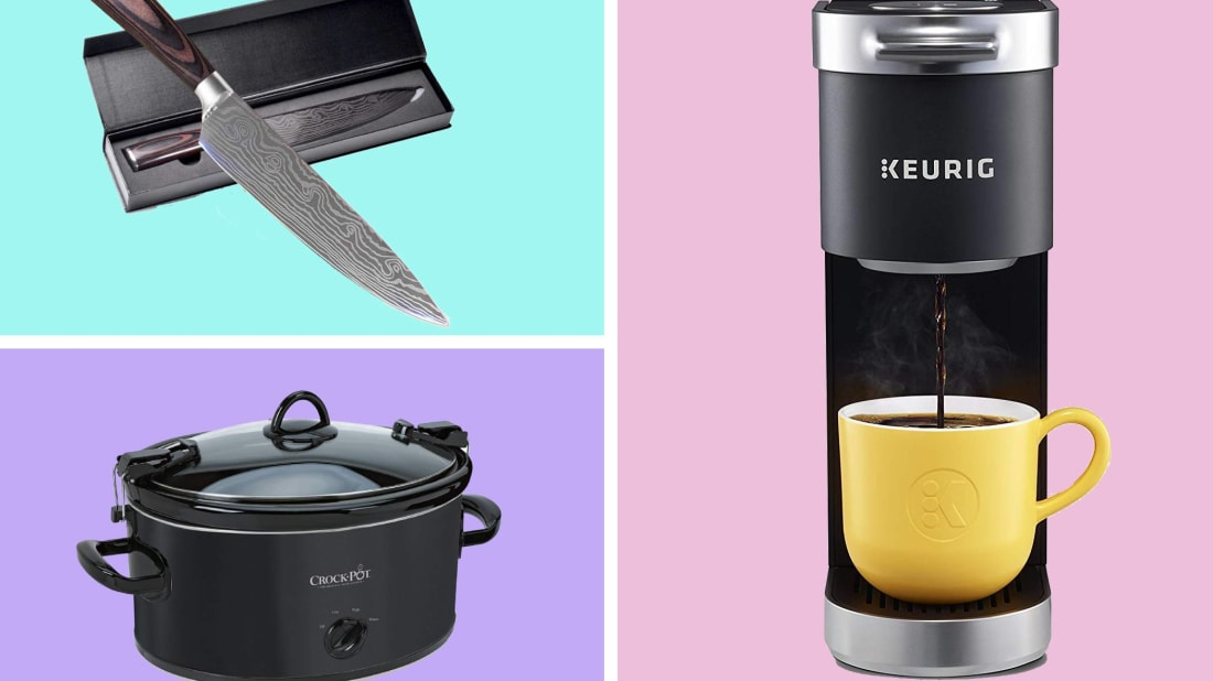 Keurig remains one of the most popular coffee companies on Amazon.