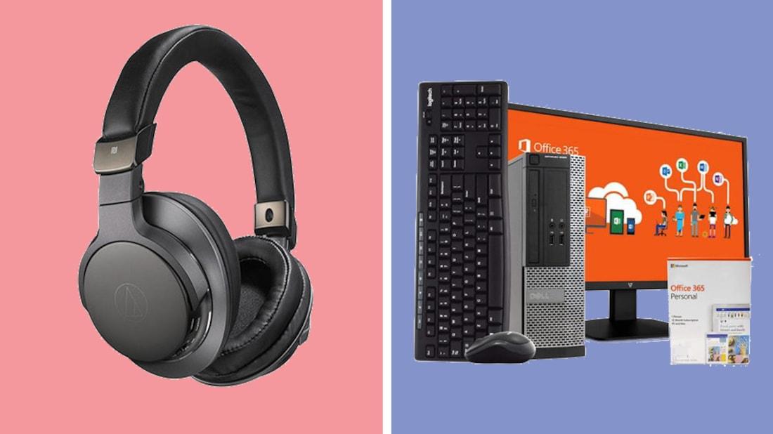 Audio-Technica/Dell
