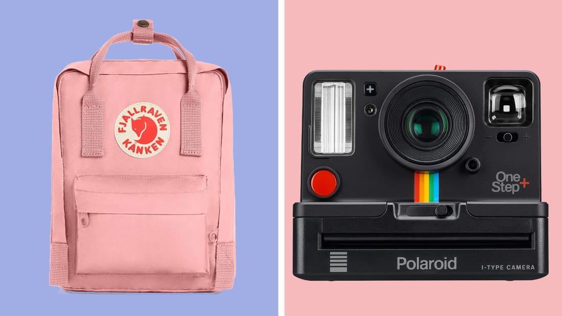 Fjallraven/Polaroid