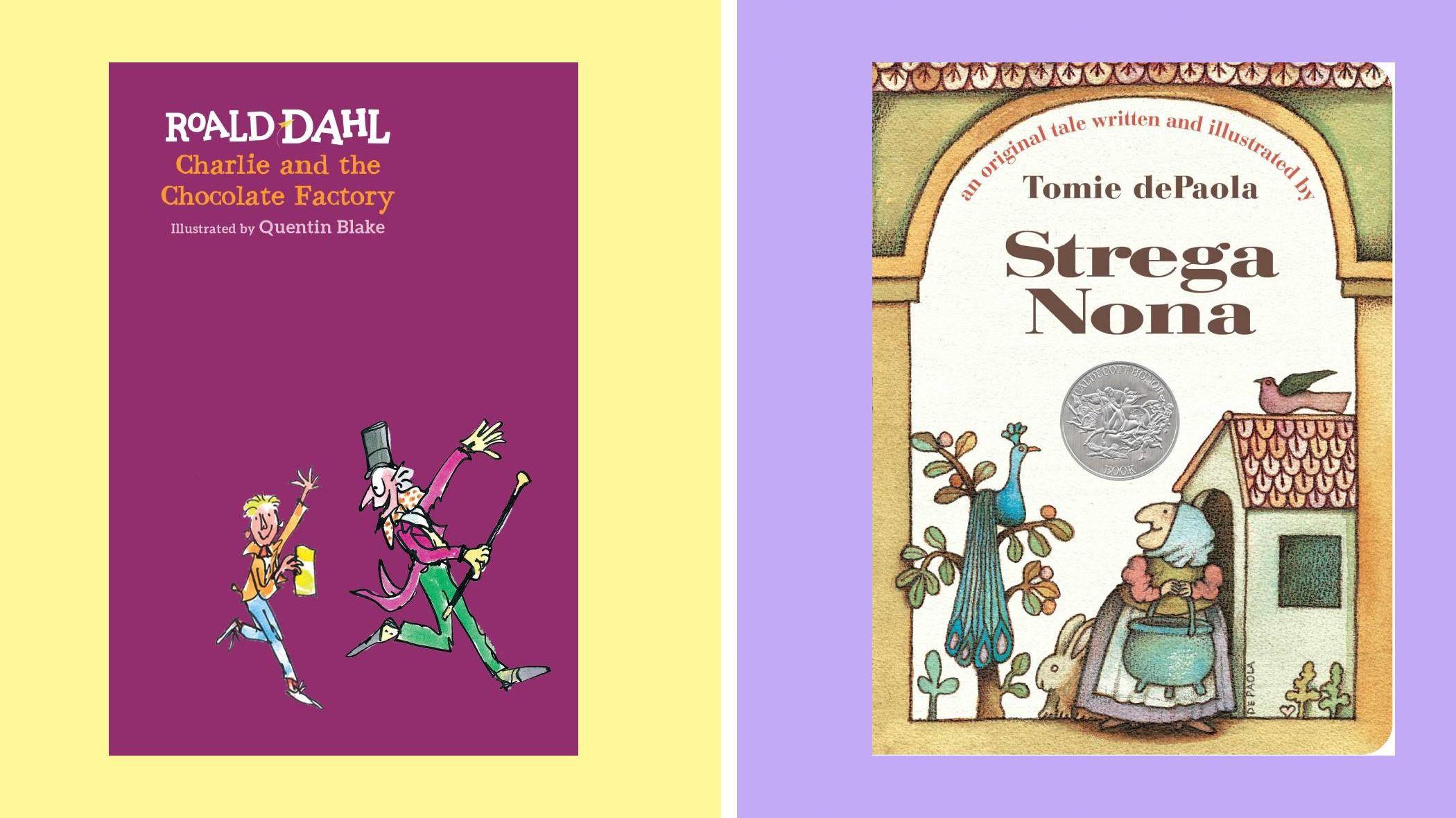 23 of Our Favorite Children's Books