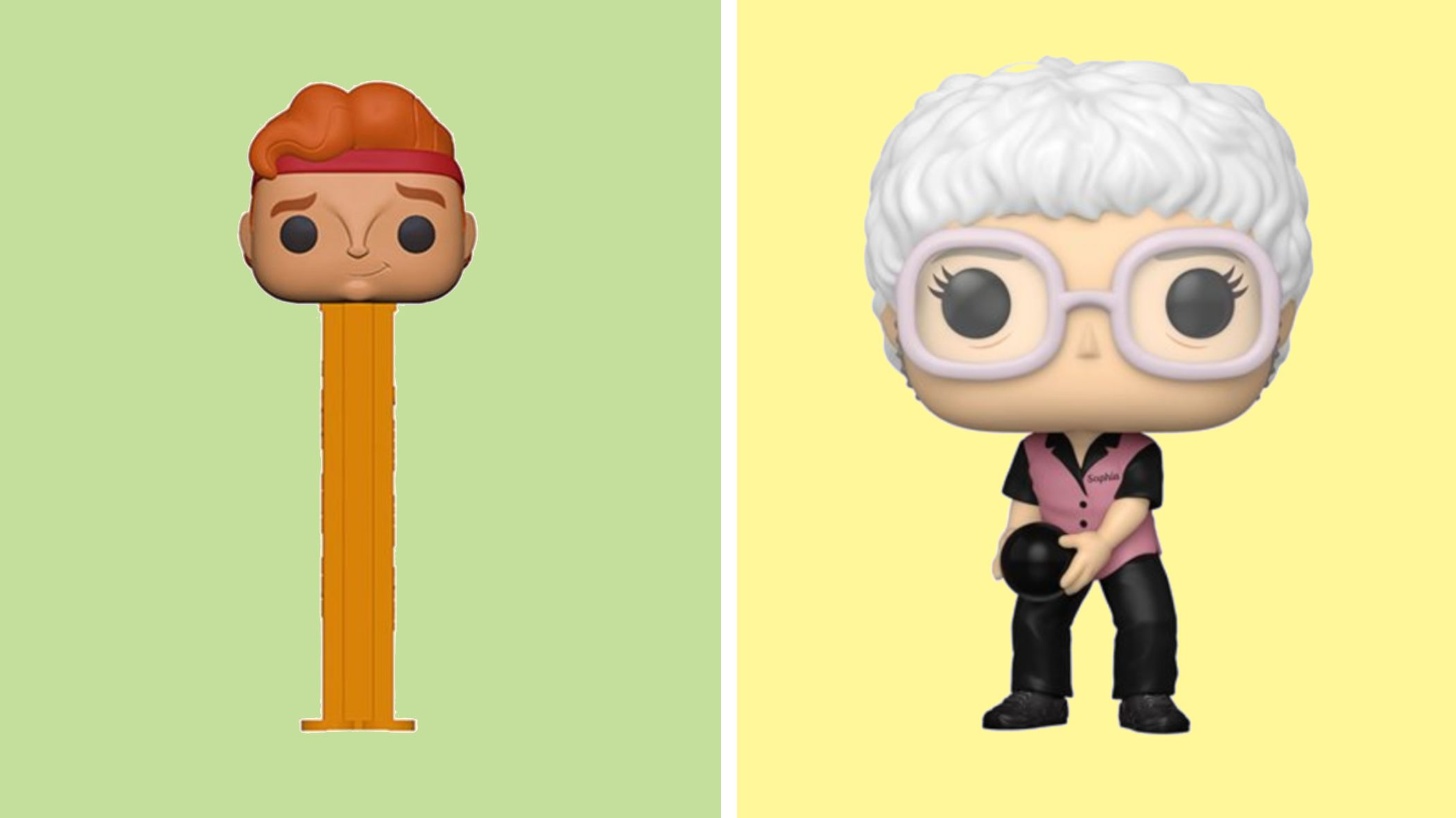 Buy One Funko Pop!, Get One 50 Percent Off Over at Entertainment Earth