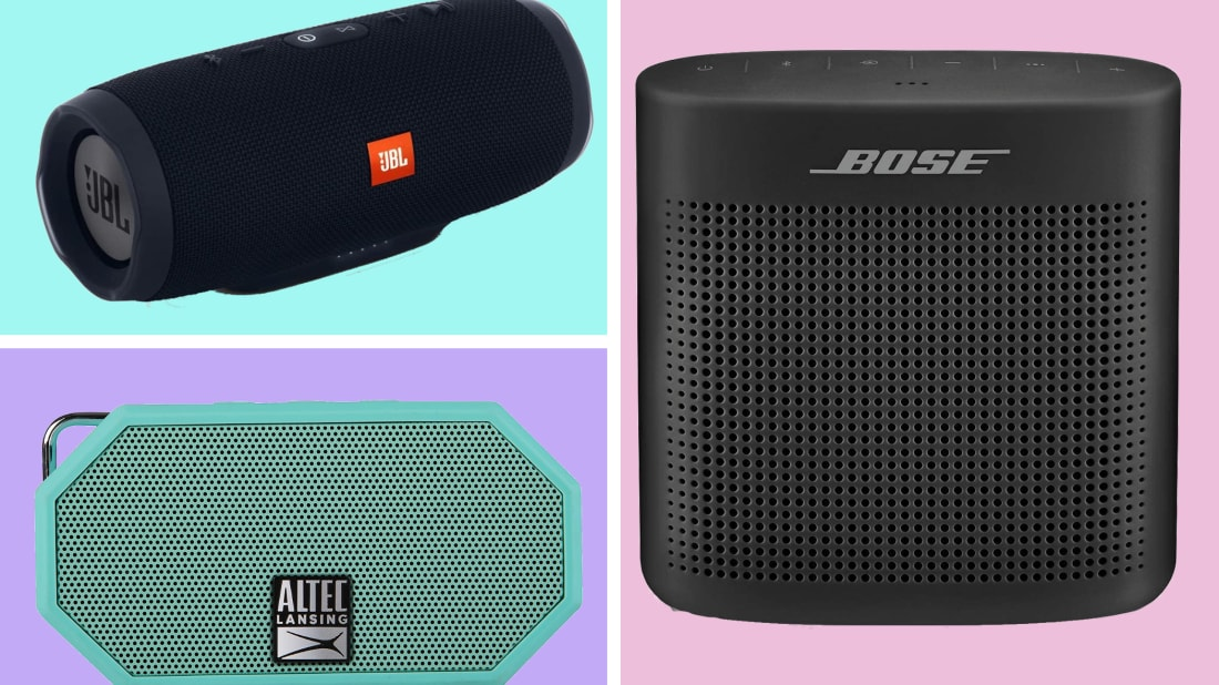 Altech/Bose/JBL/Amazon