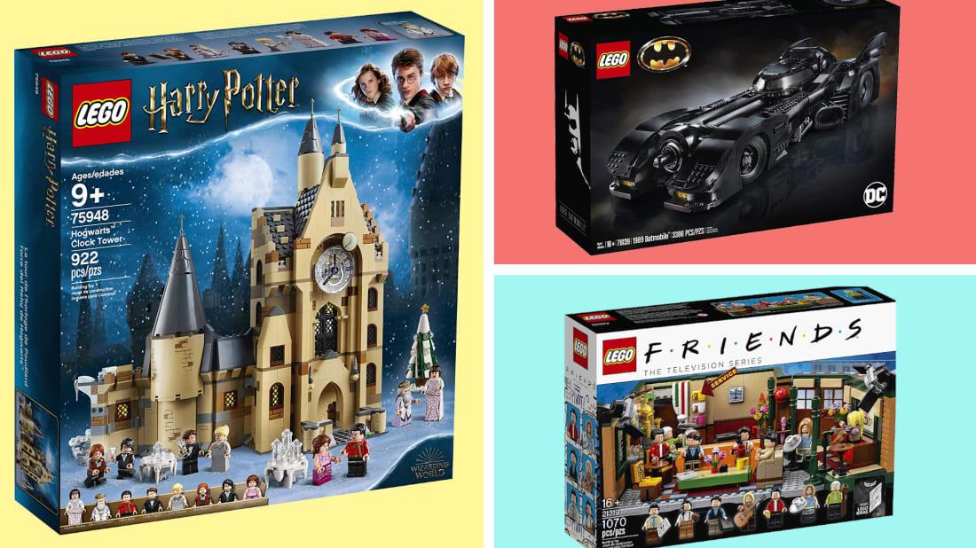 Amazon/LEGO