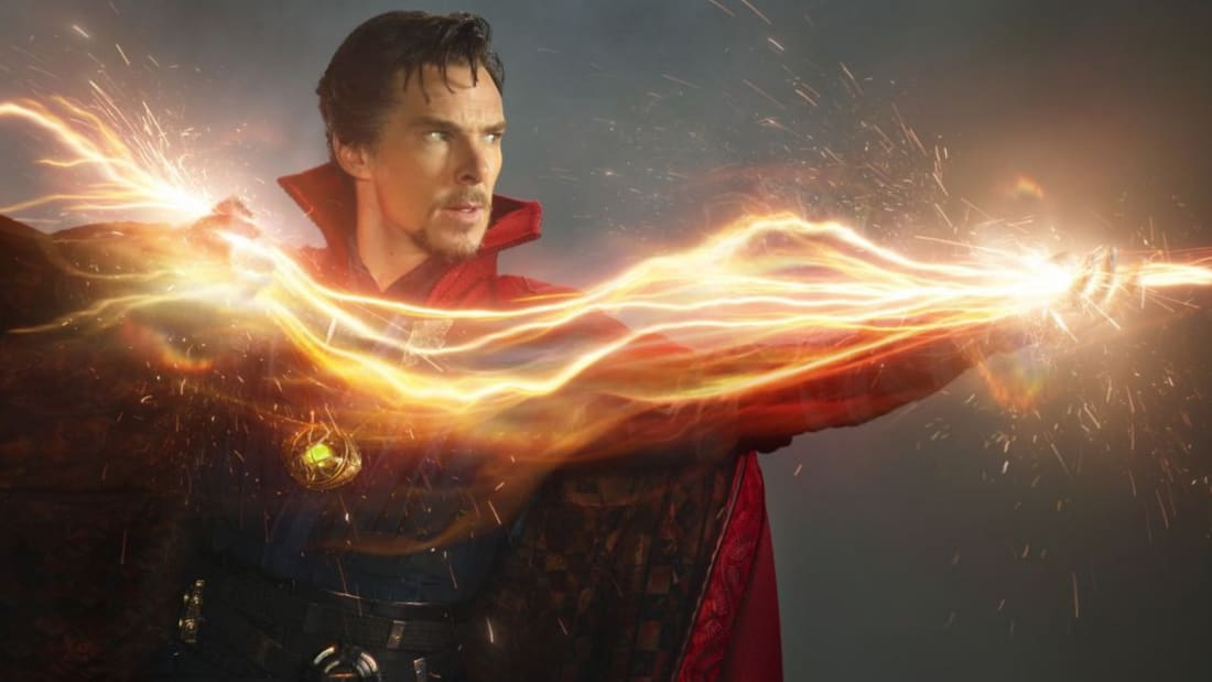 It S Official Benedict Cumberbatch Is Confirmed For Doctor Strange