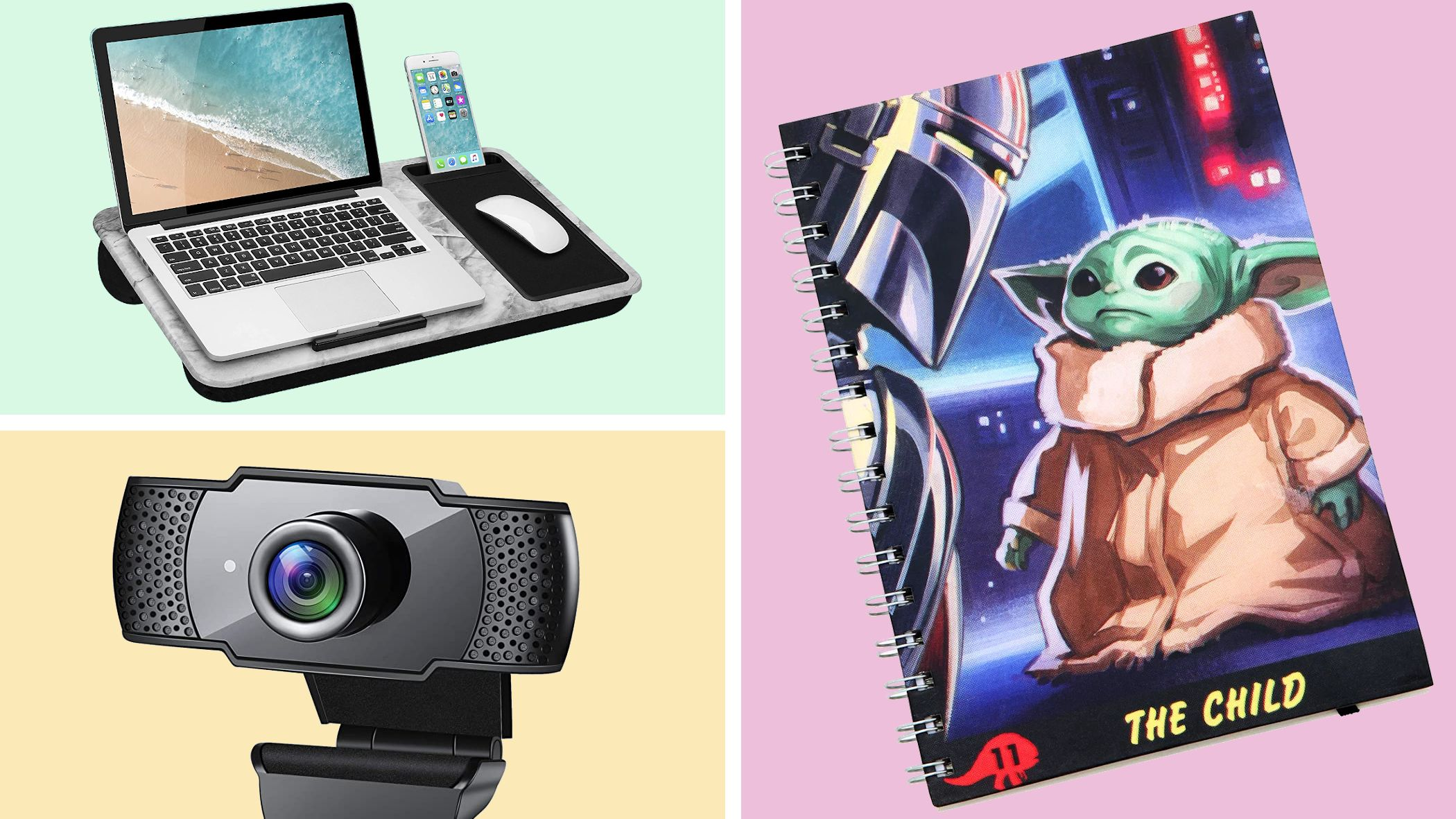 11 Products to Spruce Up Your Home Office for Under $40
