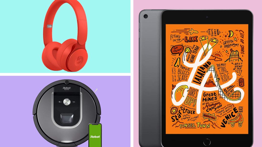 Beats/iRobot/Apple