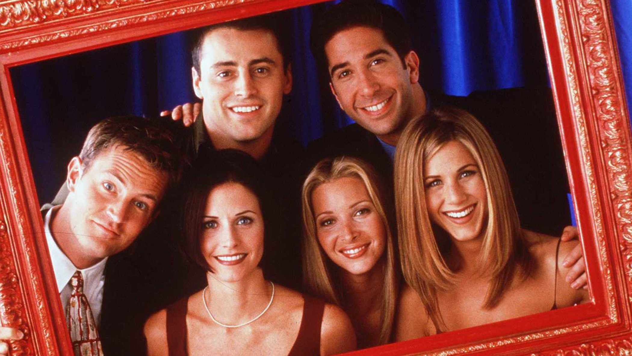 Friends's Lisa Kudrow and Matt LeBlanc Once Pitched the Idea of a Phoebe and Joey Romance