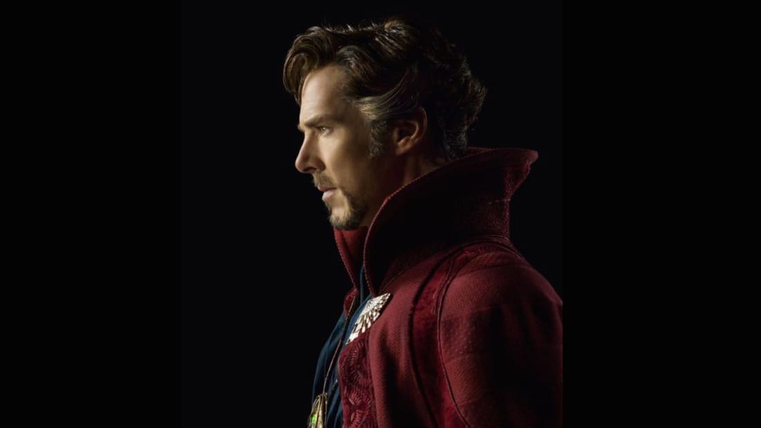 Doctor Strange Title Dropped Avengers Endgame In Infinity War On