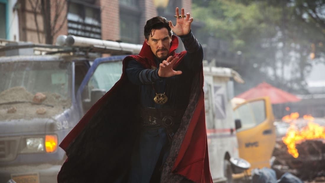 Doctor Strange Fan Theory Links Upcoming Sequel With Sam Raimi's Spider-Man Series