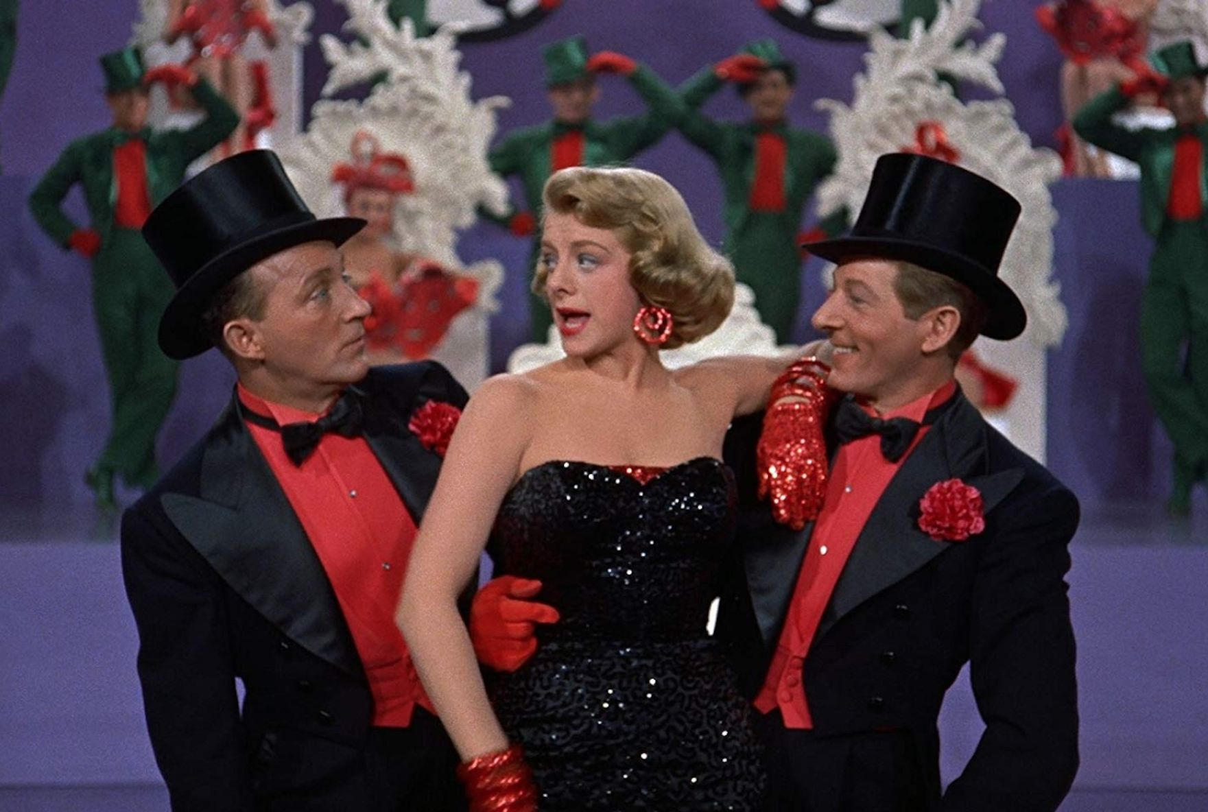 Festive Facts About 'White Christmas' Movie | Mental Floss