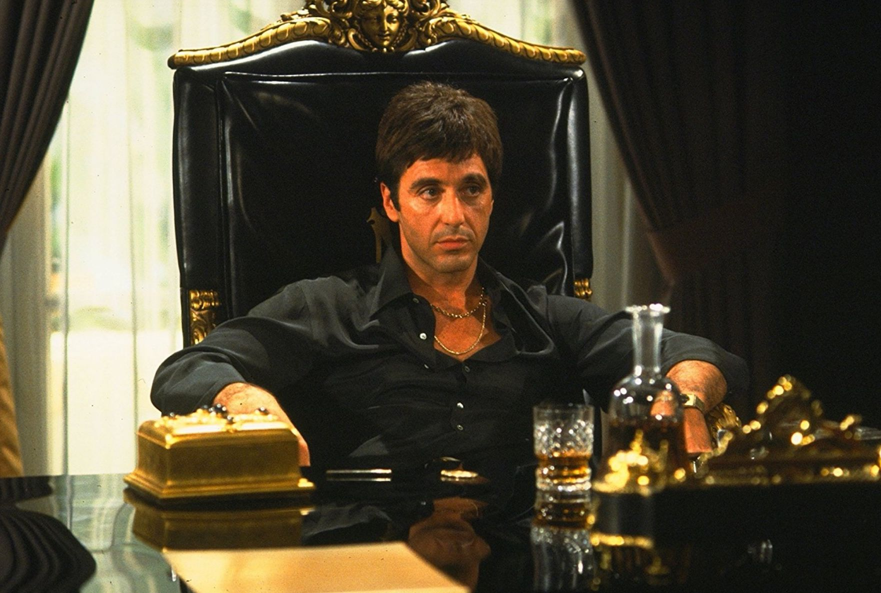 15 Surprising Facts About Scarface | Mental Floss