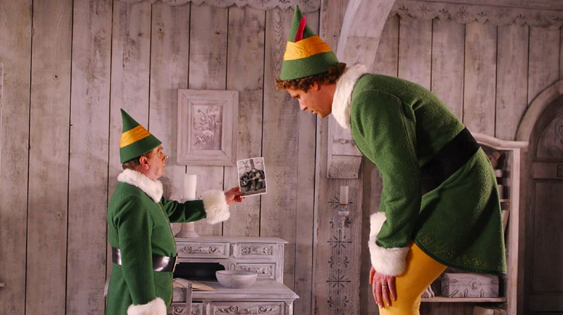 Bizarre 'Elf' Fan Theories | Mental Floss