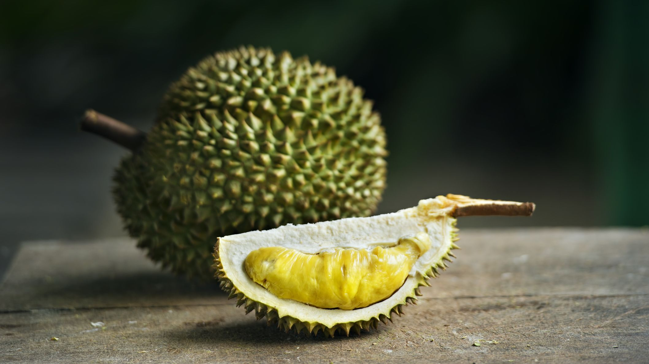 12 Strange Yet Beautiful Fruits Amp Vegetables Mental Floss
