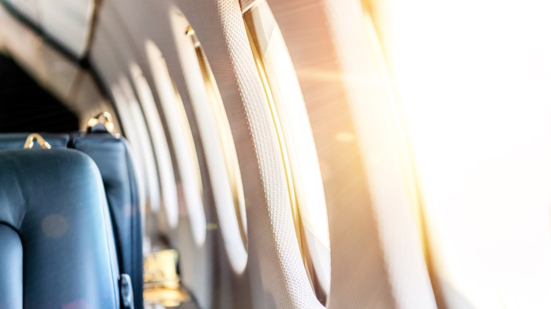 Fear of Flying? Airplanes Are, In Fact, the Safest Way to