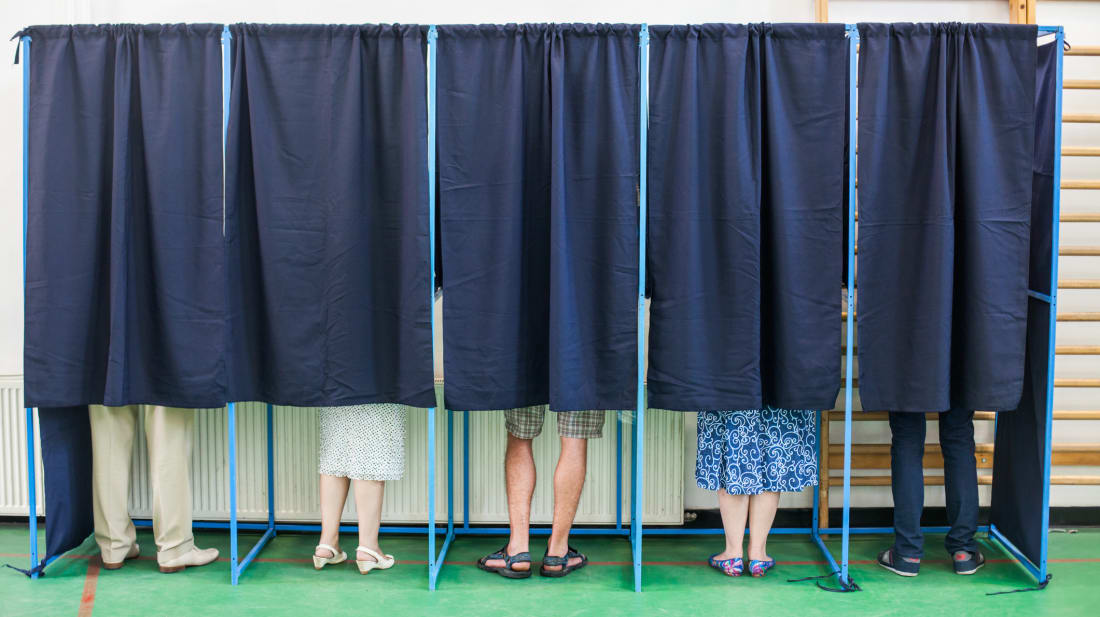 10 Elections Decided by One Vote (Or Less) | Mental Floss
