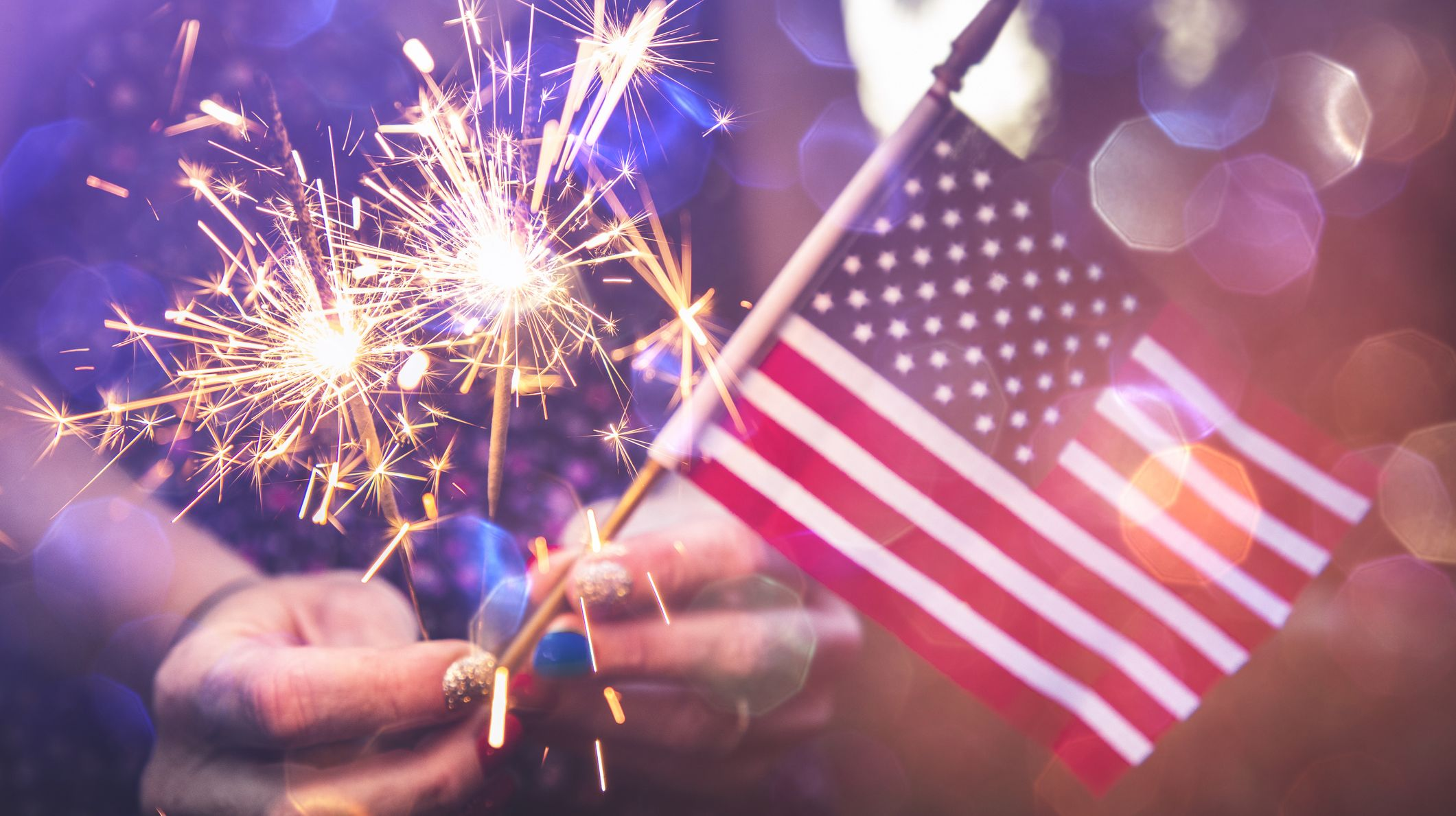 9 Other Things That Happened on July 4 | Mental Floss