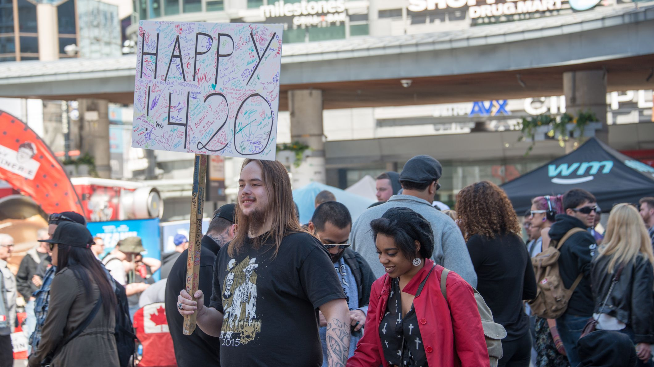 "What Is the Meaning Behind ""420""? 