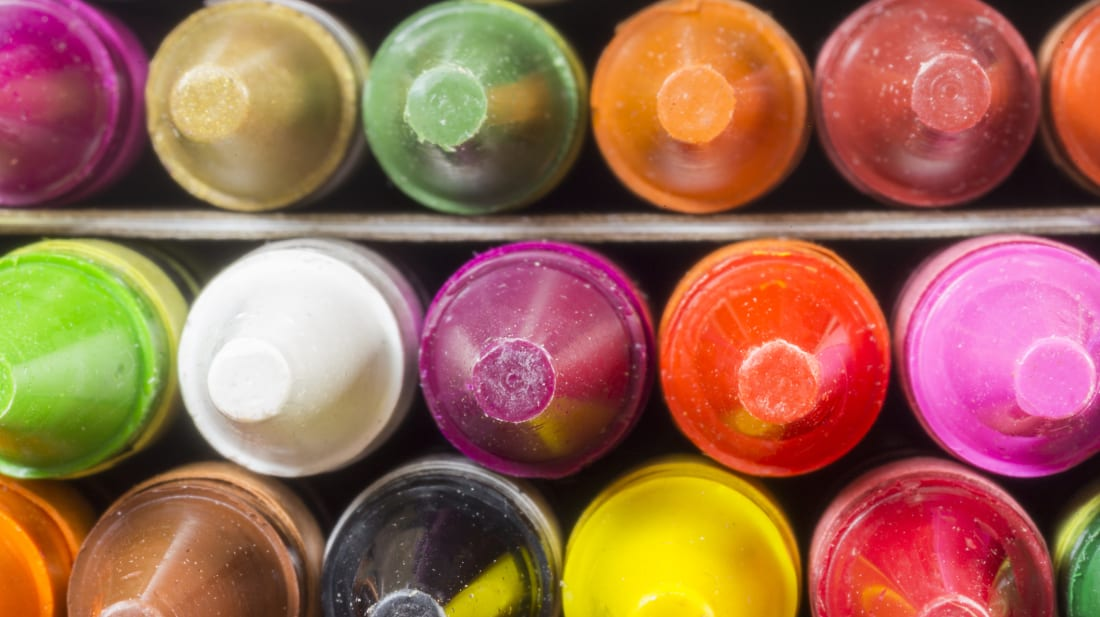 5 Times Crayola Fired Their Crayons Mental Floss