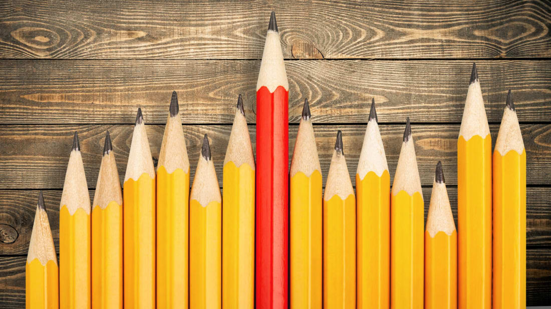What Makes #2 Pencils So Special? | Mental Floss