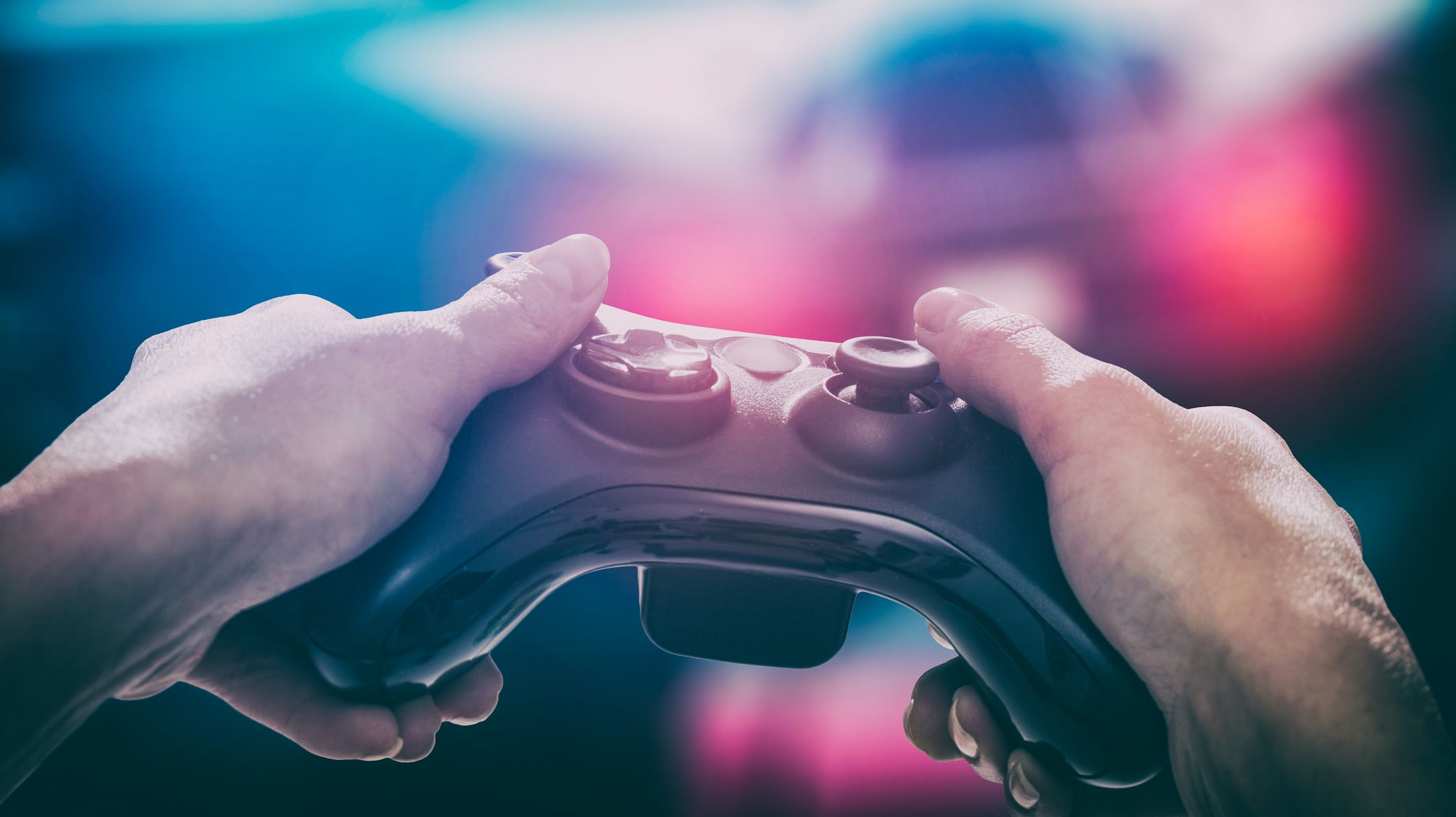 15 Surprising Benefits of Playing Video Games | Mental Floss