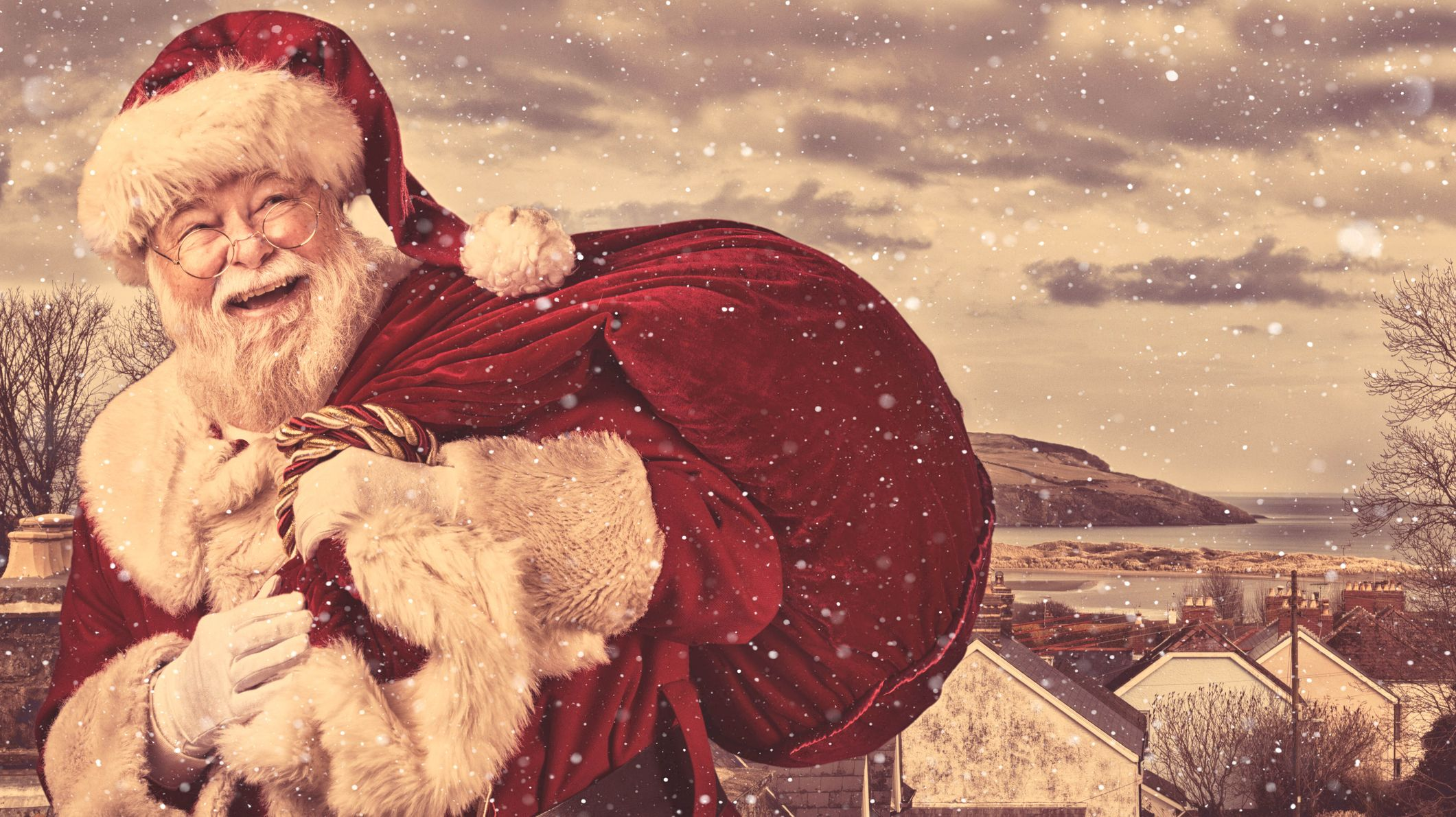 23 Funny Historical Letters to Santa | Mental Floss