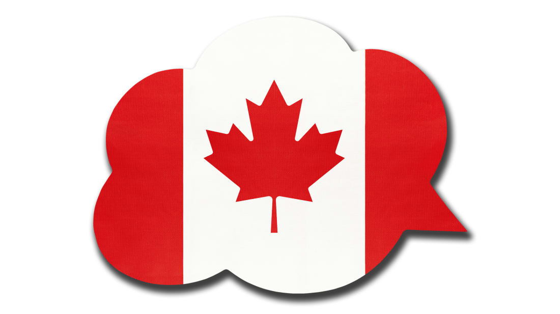 Eh is fine, but why don't you work some of these other Canadianisms into your conversation?