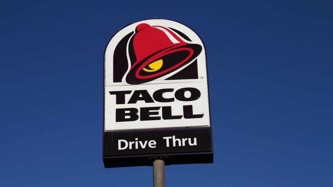 Taco Bell Open Christmas.13 Discontinued Menu Items From Taco Bell Mental Floss