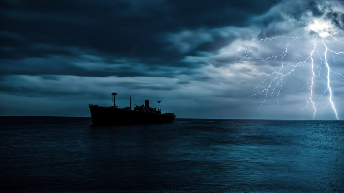 7 Ships That Disappeared Without a Trace | Mental Floss