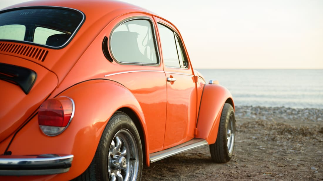 10 Not-So-Small Facts About the Volkswagen Beetle | Mental Floss