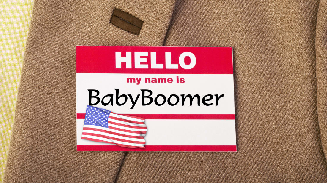 How Baby Boomers, Generation X, and Millennials Got Their