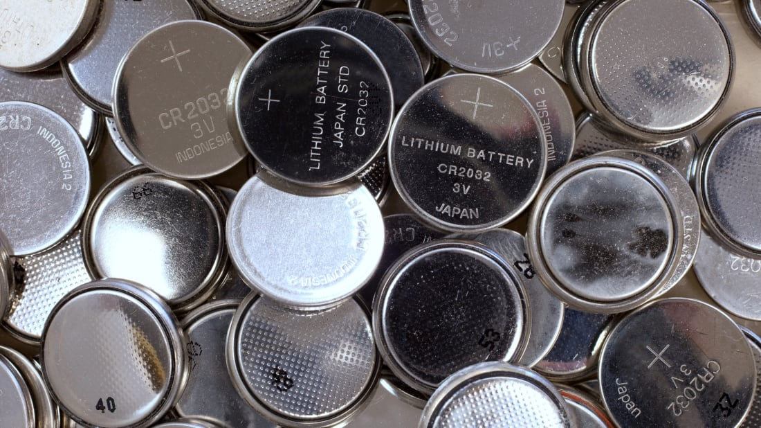 10 Facts About Lithium | Mental Floss