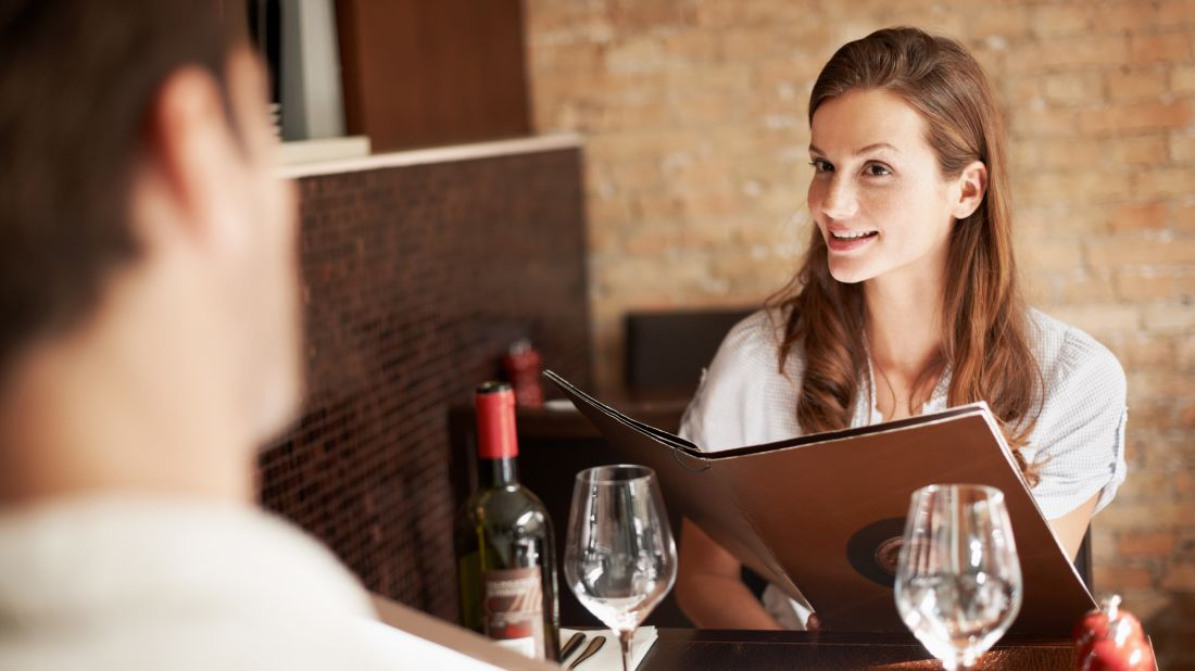 Why Choosing the Second Cheapest Wine on the Menu Isn't Such a Good Idea