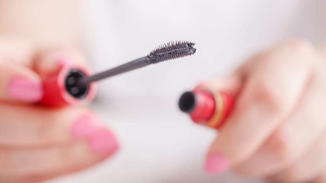 How Old Mascara Wands Are Saving the Lives of Wild Animals