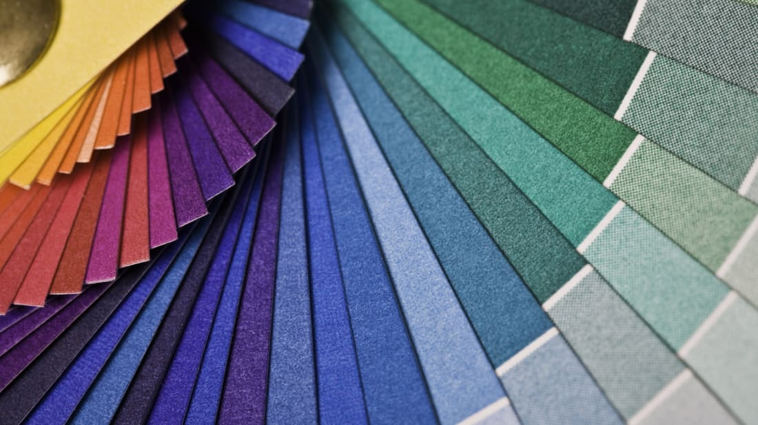 19 Colors You've Probably Never Heard Of | Mental Floss