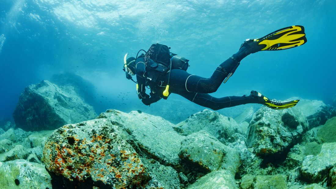 An Ancient Shipwreck Has Been Turned Into an Underwater Museum Off the Coast of Greece