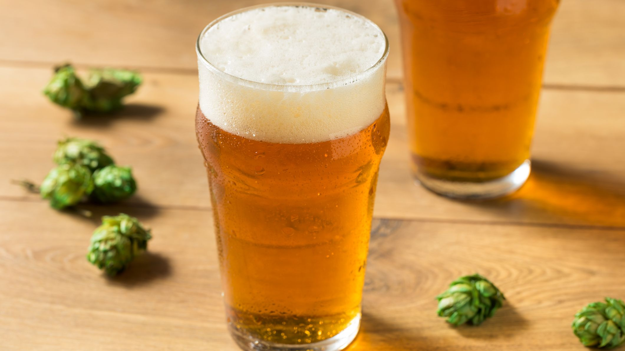 9 Fascinating Facts About IPA Beers