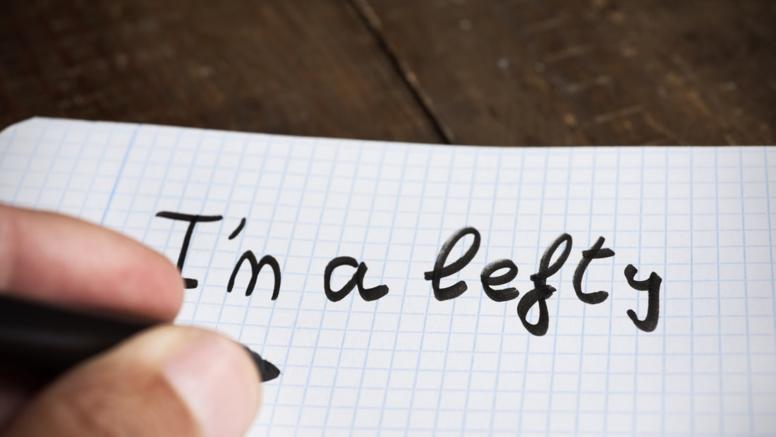 Image result for everyday tasks that are tricky for left handed people