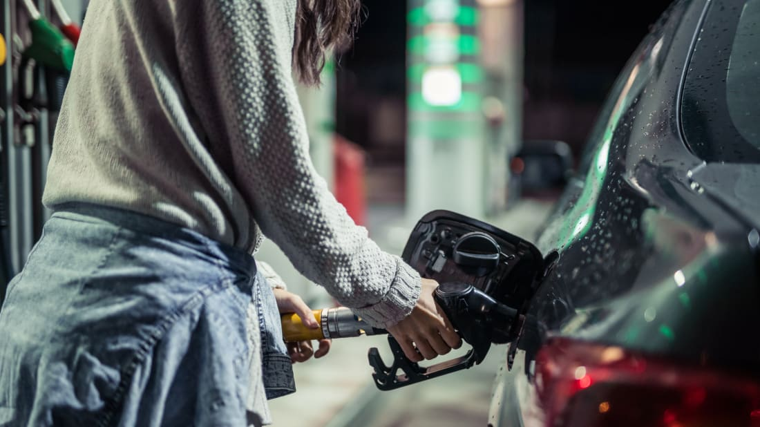 Why Can't You Pump Your Own Gas in New Jersey? | Mental Floss